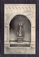 30306    Germania,    Engelsfigur  Aus  Der  Gedachtnishalle  Gravelotte,  VG  1905 - Lothringen