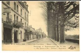 CHINON -  Hotel De La Boule D'Or - Chinon