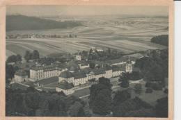 6400 FULDA, Schloss Adolfseck, Luftaufnahme - Fulda