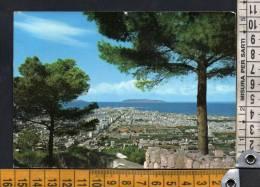 E1426 Trapani, Panorama - Edizione Giarrizzo / Viaggiata 1966 - Trapani