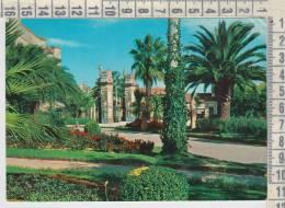 Caltagirone  Catania  Giardini Pubblici  Ingresso  Viaggiata - Catania