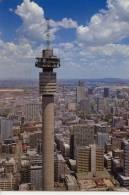 Johannesburg Strijdom Tower Transvaal 1983 - Afrique Du Sud