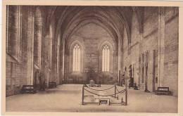 France Avignon Palais des Papes Chapelle de Clement VI construit
