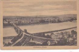 Germany Koblenz am Rhein