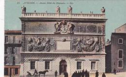 France Avignon Ancien Hotel des Monnaies