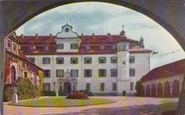 Germany Baden Baden Neues Schloss