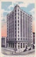Maine Portland Fidelty Trust Company Building