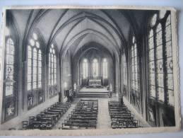 BASSE WAVRE - Chapelle Du Séminaire - Wavre
