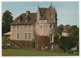 - Environs De PONT-L'EVÊQUE (Calvados) - Le Château De REUX (ne Se Visite Pas) - - Pont-l'Evèque