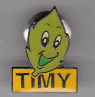 Pin´s - Timy - Food