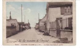 CPSM CANNES-ÉCLUSE, Le Bout D'en Haut 2° Partie - Autres Communes