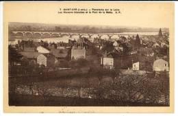 SAINT CYR SUR LOIRE - Saint-Cyr-sur-Loire
