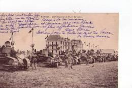 ILLE ET VILAINE - Rennes - 505ème Régiment De Chars De Combat - Rennes