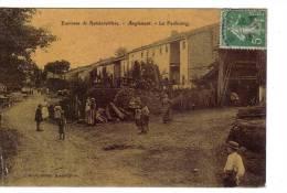 ANGLEMONT/environs De Rambervillers/88/Le Faubourg/Réf:2788 - Non Classificati