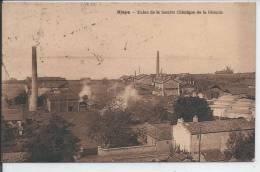 BLAYE - Usine De La Société Chimique De La Gironde - Blaye