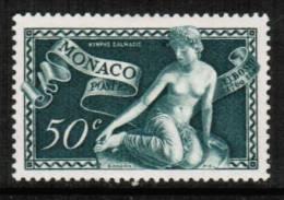 MONACO   Scott #  209*  VF MINT LH - Monaco