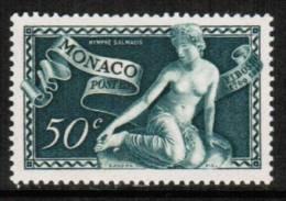 MONACO   Scott #  209**  VF MINT NH - Monaco