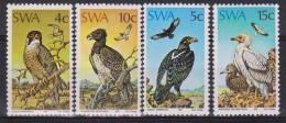 SUD-OUEST AFRICAIN  OISEAUX   Yvert N°347/50 **MNH.  Réf 1578 - Non Classés
