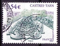 France 2007   Y .. 4079  (Cachet Rond) - Oblitérés