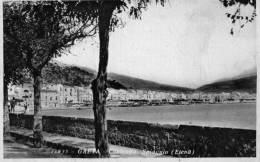 "Bellissima Cartolia D´epoca    "" GAETA - Contrada Spiaggia (Elena)    "" - Latina"