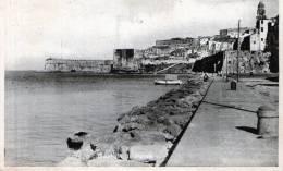 "Bellissima Cartolia D´epoca    "" GAETA -  Il Porto    "" - Latina"