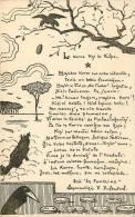 Fables De La Fontaine En Esperanto  Le Corbeau Et Le Renard - Esperanto