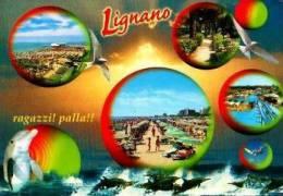 Lignano      ( 6 Vues Diverses ) . - Legnano