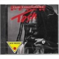 PETER  TOSH °°° The Toughest   Cd - Reggae