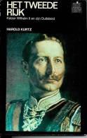 Het Tweede Rijk- Keizer Wilhelm II En Zijn Duitsland - Historia