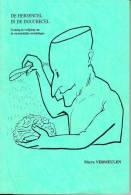 De Hersencel In De Douchecel - Books, Magazines, Comics