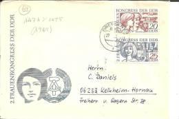 DDR049 / 2. Frauenkongress 1969