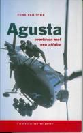 Augusta - Overleven Met Een Affaire - Libros, Revistas, Cómics