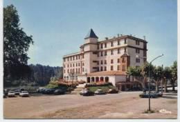 MOISSAC (82)  Hôtel Réstaurent Le Moulin Sur Le Tarne Depui 1474 - Moissac