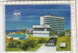 PO5151B# GABON - HOTEL INTERCONTINENTAL   No VG - Gabon
