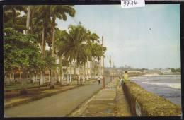Puerto Limon Ca 1966 (9714) - Costa Rica