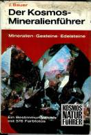 Der Kosmos Mineralienfuhrer - Livres, BD, Revues