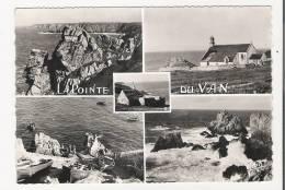 Cléden-Cap-Sizun - La Pointe Du VAN - Cléden-Cap-Sizun