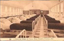 Breedene-sur-Mer 112: Le Home Des Enfants Du Hainaut 1932 - Bredene