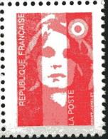 2806 Type Marianne Du Bicentenaire TVP Rouge  Neuf  ** 1993 + - Frankreich
