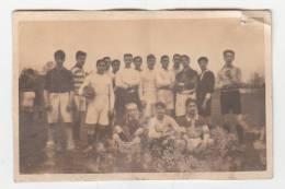 33 - Bordeaux - Photo Dim 9 X 6 Cm - La Ruche Bordelaise - Equipe Des écoles Qui Fit Match Nul Avec Les Muguets En 1907 - Luoghi