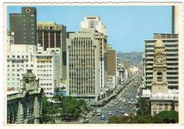 SOUTH AFRICA/SUD AFRICA/SUID AFRIKA - DURBAN WEST STREET - South Africa