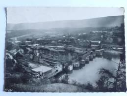 Barrage De GENISSIAT - Tours De Prise D'eau Pour L'alimentation Des Turbines - Génissiat