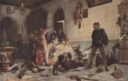 Museum Der Bildenden Künste Zu Leipzig - W.v.Lindenschmit, Ulrich Von Hutten - Histoire