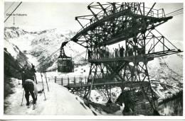AURON - Téléférique De Las Donnas - Station Intermédiaire - école De Ski - Autres Communes