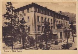 TRENTO /  Hotel Bristol _ Viaggiata - Trento