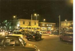 CHIETI SCALO  -  Piazzale Marconi - Notturno - Chieti