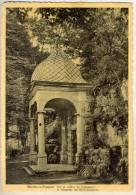 _2n420: MARCHE-EN-FAMENNE- Sur La Colline De Cornimont La Chapelle De Saint-Sépulcre- 924: Keizer Karel .. - Marche-en-Famenne