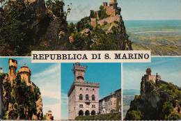 Pk San Marino:1822:Saluti - Saint-Marin