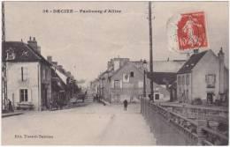 Decize - Faubourg D'Allier - Decize