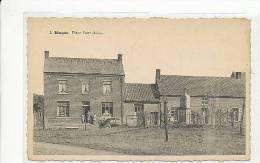 Blaugies - Place Saint-Aubin - Dour